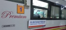 Kereta Jakarta Cirebon via Pasar Senen Terbaru 2019