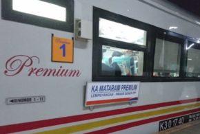 Jadwal Kereta Jakarta Jatibarang Terbaru 2019