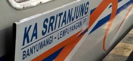 Jadwal Kereta Surabaya Banyuwangi Lengkap 2019