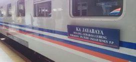 Kereta Surabaya Gubeng Semarang Terkini