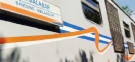 Jadwal Kereta Malabar Jakarta Bandung 2020