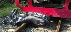 Toni Nababan Tewas Tertabrak Kereta Sri Lelawangsa