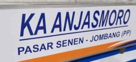 Nama Kereta Baru dari Stasiun Gambir dan Pasar Senen Desember 2019