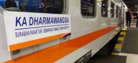 Jadwal Kereta Blora Jakarta Dharmawangsa 2021