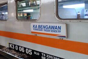 Jadwal Kereta dari Stasiun Purwokerto Terbaru Juli 2020