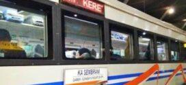 Harga Tiket dan Jadwal Lengkap Kereta Cepu Semarang Tawang 2021