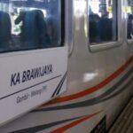 Kereta Brawijaya