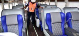 Harga dan Jadwal Kereta Kediri Jakarta Gambir 2021