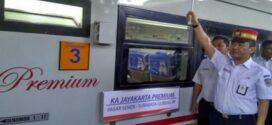 Jadwal dan Rute Kereta Api Jayakarta Premium Jakarta Kota – Surabaya Gubeng